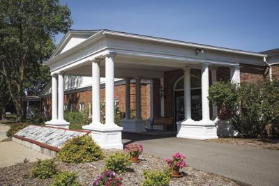 Colonial Club Senior Activity Center