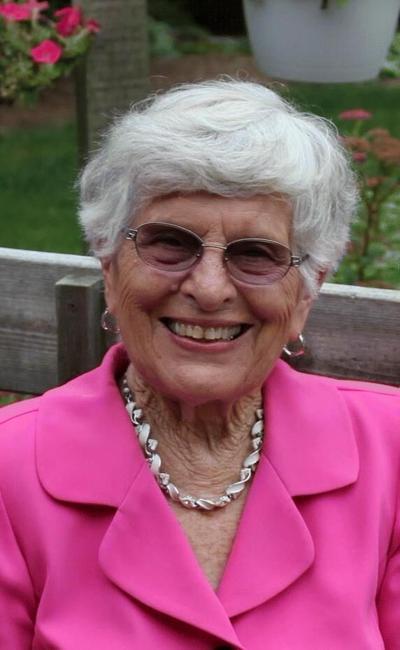 Evelyn E. (Haerterich) Williams