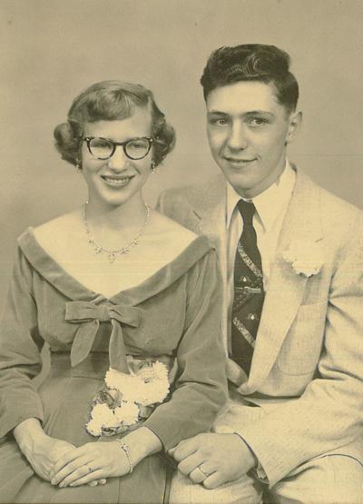 Marian and Ronald Pohlman