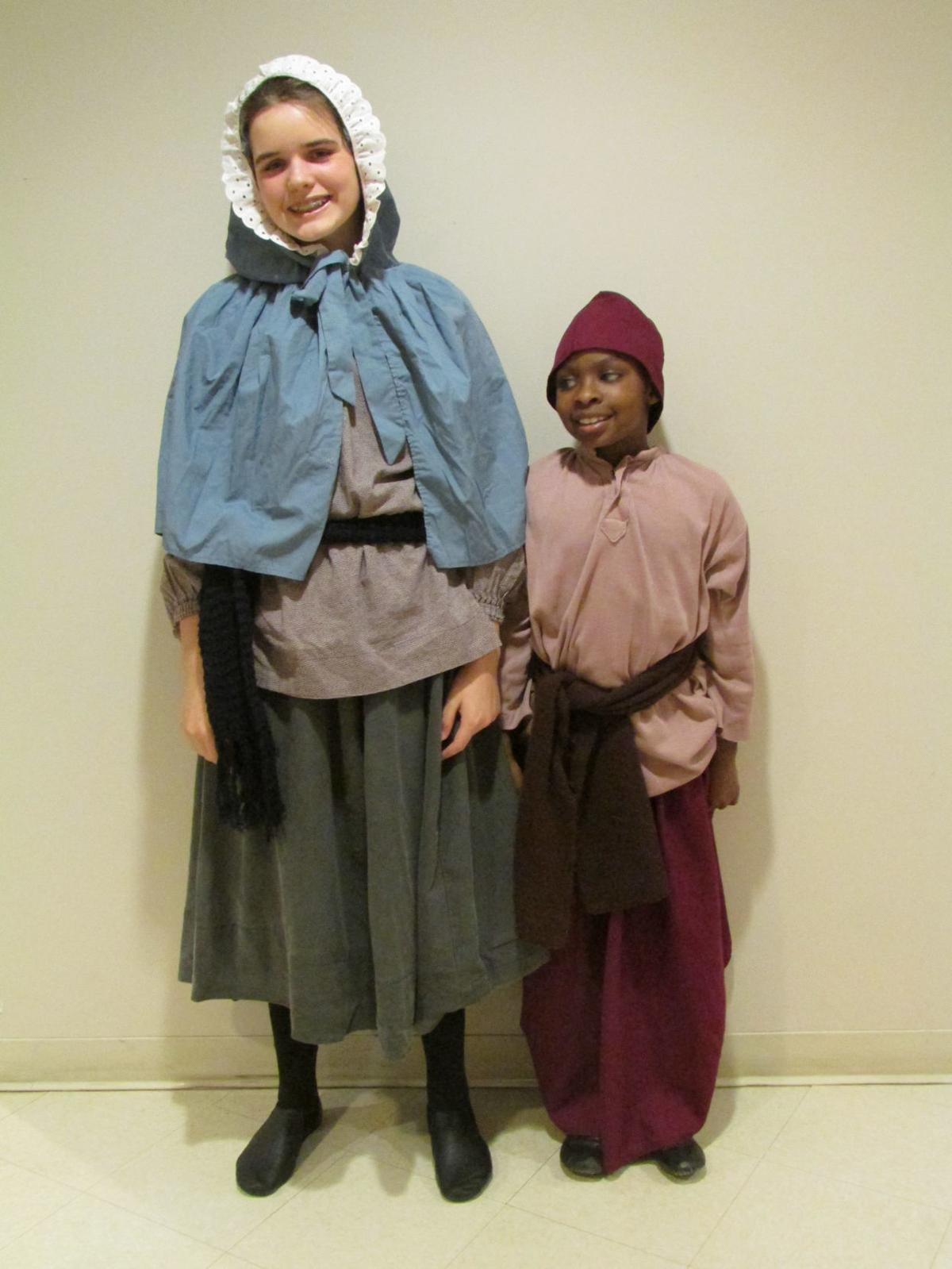 'The Prince & the Pauper' featured at Family Fun Night