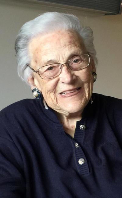 Lillian Bakke