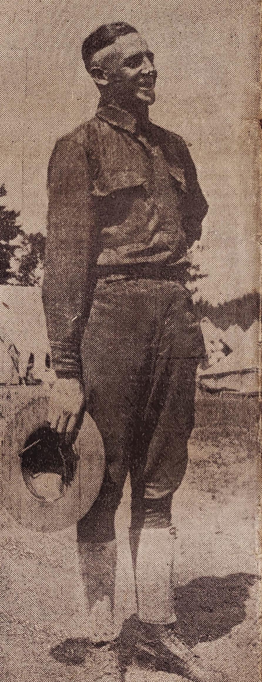 Ernest Schulgen