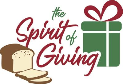 Spirit of Giving logo (2019)