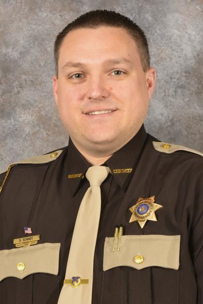 Sheriff Dale Schmidt
