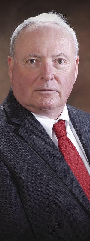 Mark Hepfinger