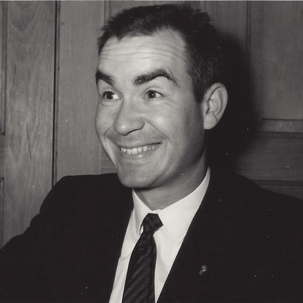 Roger Icenogle