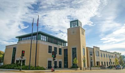 Sun Prairie Municipal Building