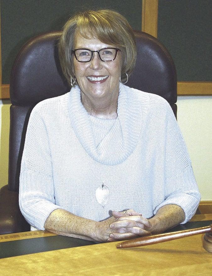 Mary Polenske