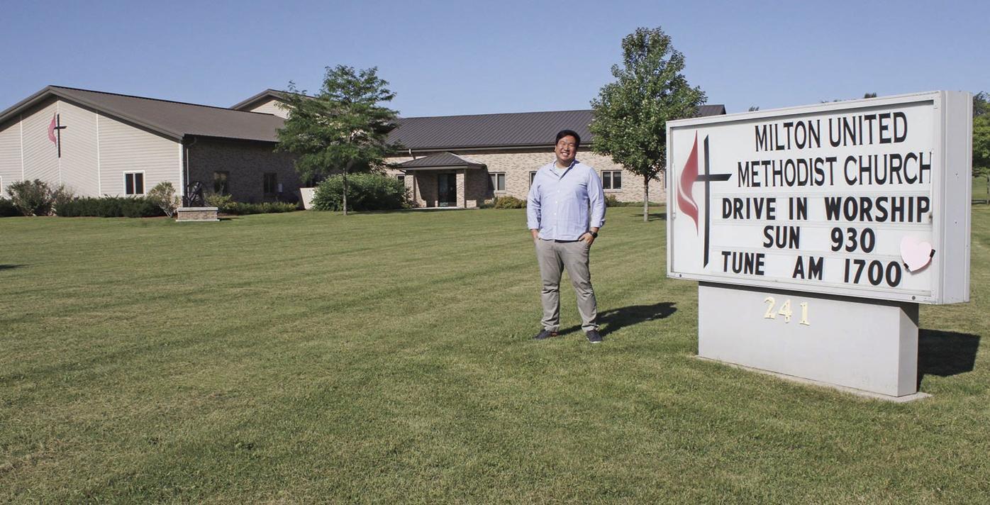 Milton United Methodist Church