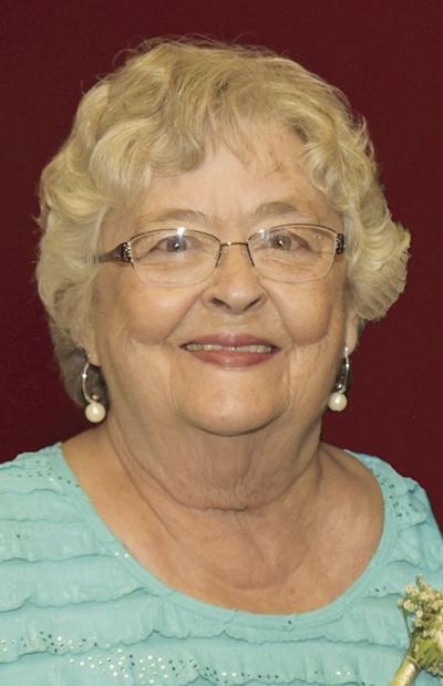 Ruth Anne Clark