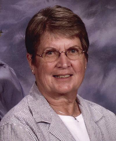 """Kathleen """"Kathy"""" S. Kassube"""