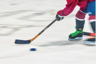 Youth hockey lawsuit