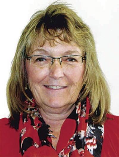 Cheri Krisher