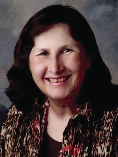 Susan Phyllis Urban