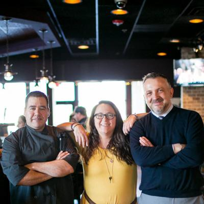 Buck & Honey's reopens for carryout, delivery