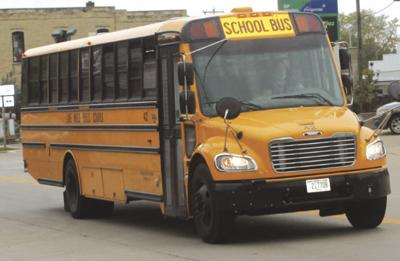 LMASD bus
