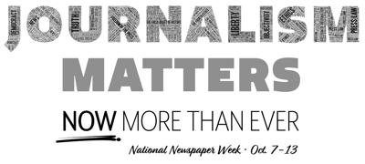 National Newspaper Week