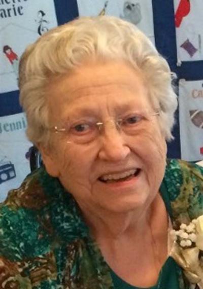 Obituary: Phyllis A. Motl