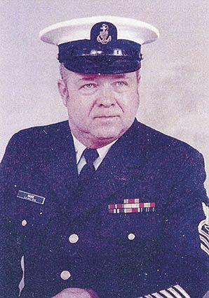 Glenn Robert Hauge