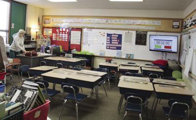 Poynette Elementary School