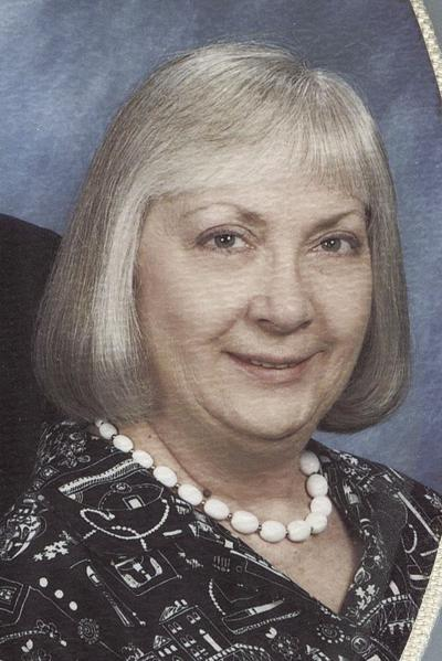 Judy A. Schreiber