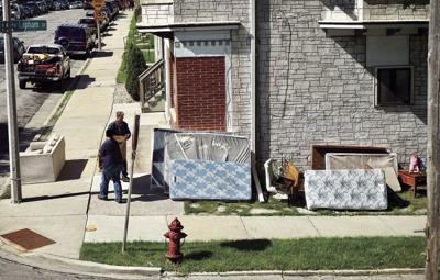 Milwaukee Eviction (2020)