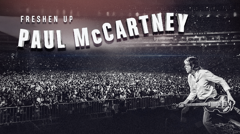 Paul Mccartney Coming To Kohl Center In 2019 News