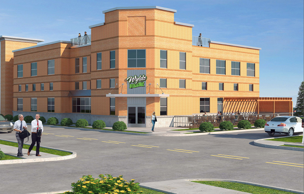 Revised Wylde Brewery Plan Heads To Sun Prairie Plan