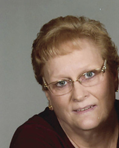 Pamela Dorothy Mueller