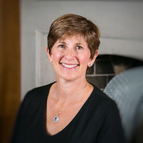Author Judith Joy