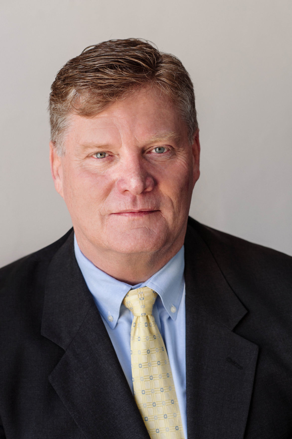 David B. Bohl