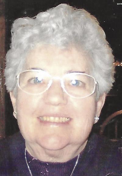 Obituary: Mureil I. Fornasiere