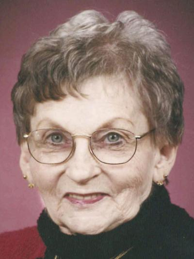 Lorraine Carol Haas