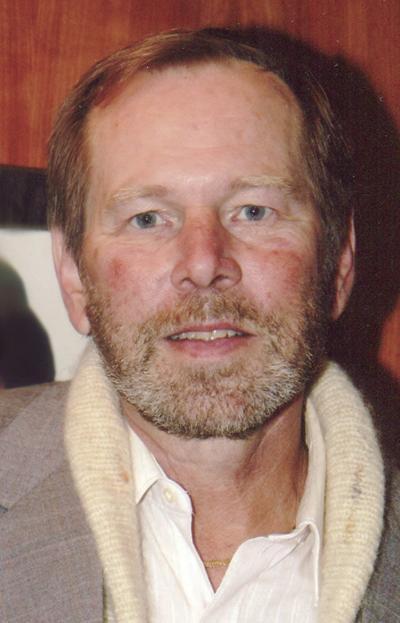 Daniel R. Jaeger