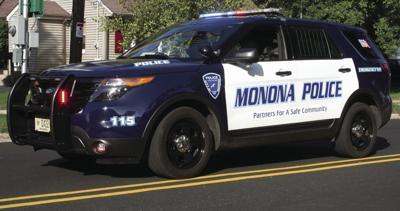 Monona Police Department