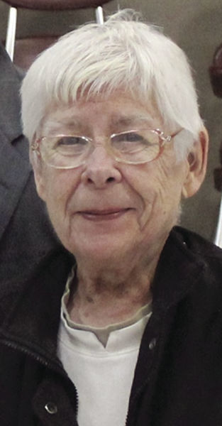 Lois Ann Dill Kreft