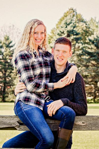 Smith/LeValley Engagement Announced