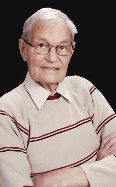 Ted Poelma