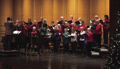 Sun Prairie Area Chorus (2016)