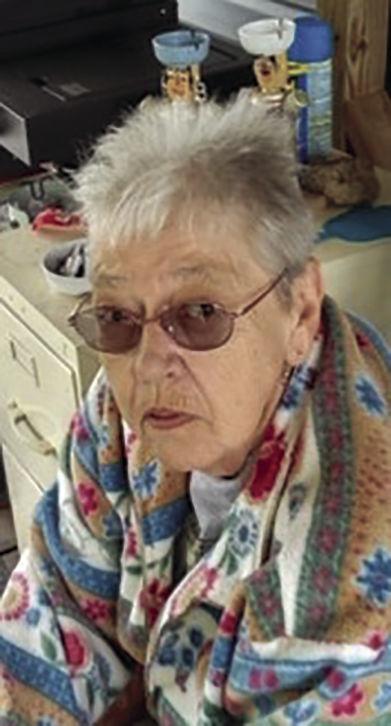 Lavonne K. Reed