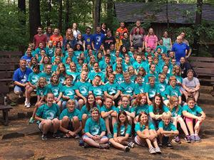 4-H Camp at Upham Woods