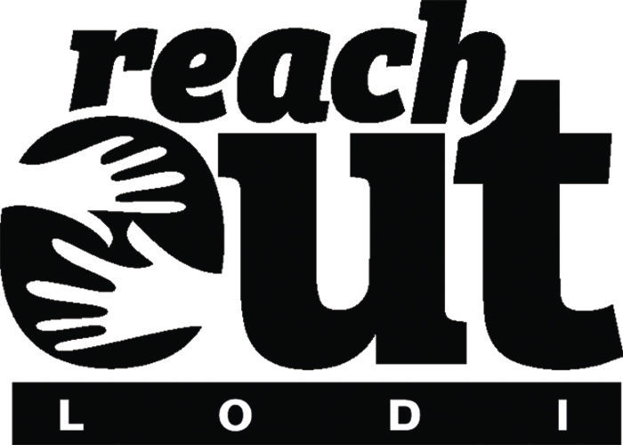 Reach Out Lodi logo