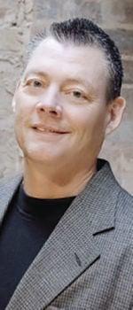 Chris BonDurant