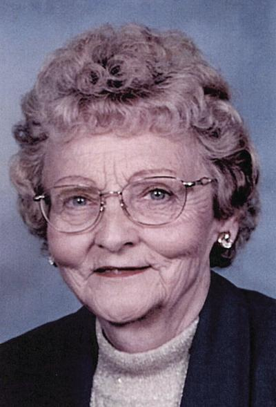 Myrna B. Stevenson