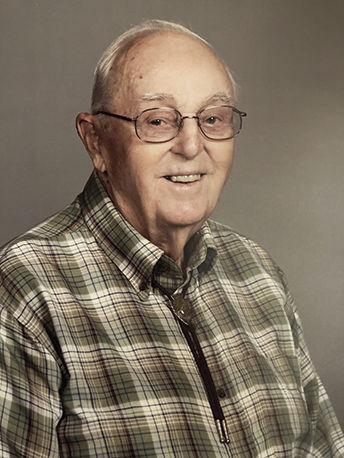 LeRoy E. Nelson