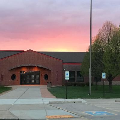 Prairie View Middle School (PVMS)