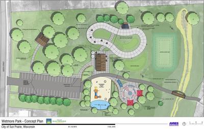 Wetmore Park Plan