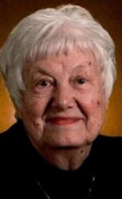 Margaret Ida (Pigorsch) Dorn