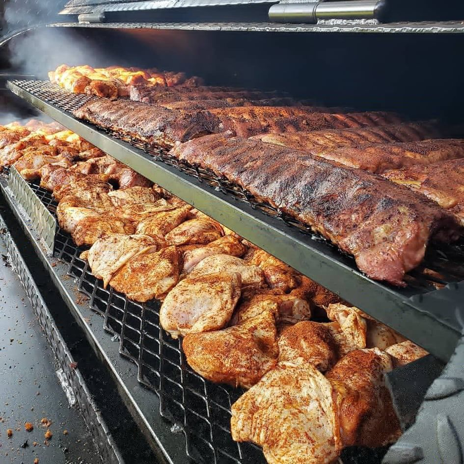 Primal Cue focuses on barbecue's traditions