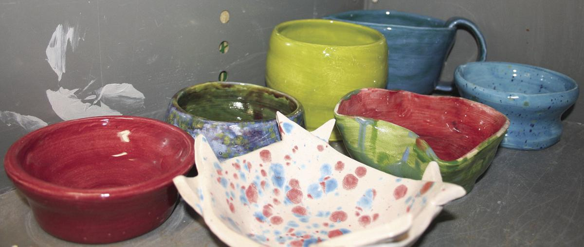Bowls for Hunger